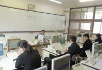 校内プログラミング講習会